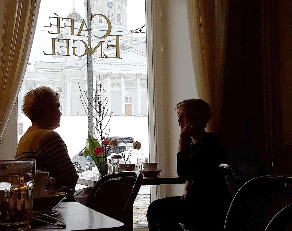 LifTe 北欧の暮らし ヘルシンキ カフェまとめ cafe engel カフェエンゲル