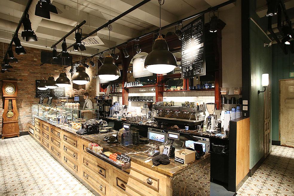 LifTe 北欧の暮らし スウェーデン 北欧旅日記 北欧現地レポート ストックホルム cafenero ネロ