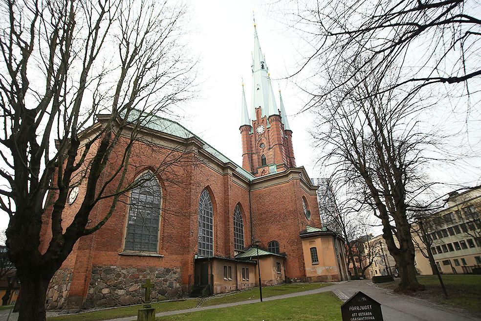 LifTe 北欧の暮らし 北欧現地レポート 8日目 ストックホルム 北欧旅日記 クララ協会