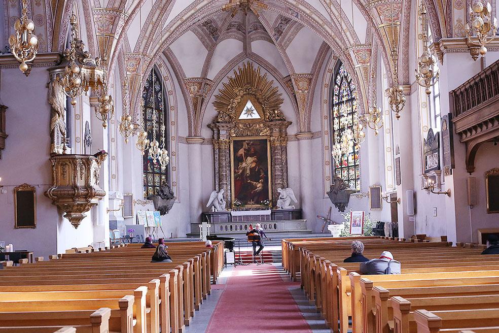 LifTe 北欧の暮らし 北欧現地レポート 8日目 ストックホルム 北欧旅日記 クララ協会 コンサート 弾き語り