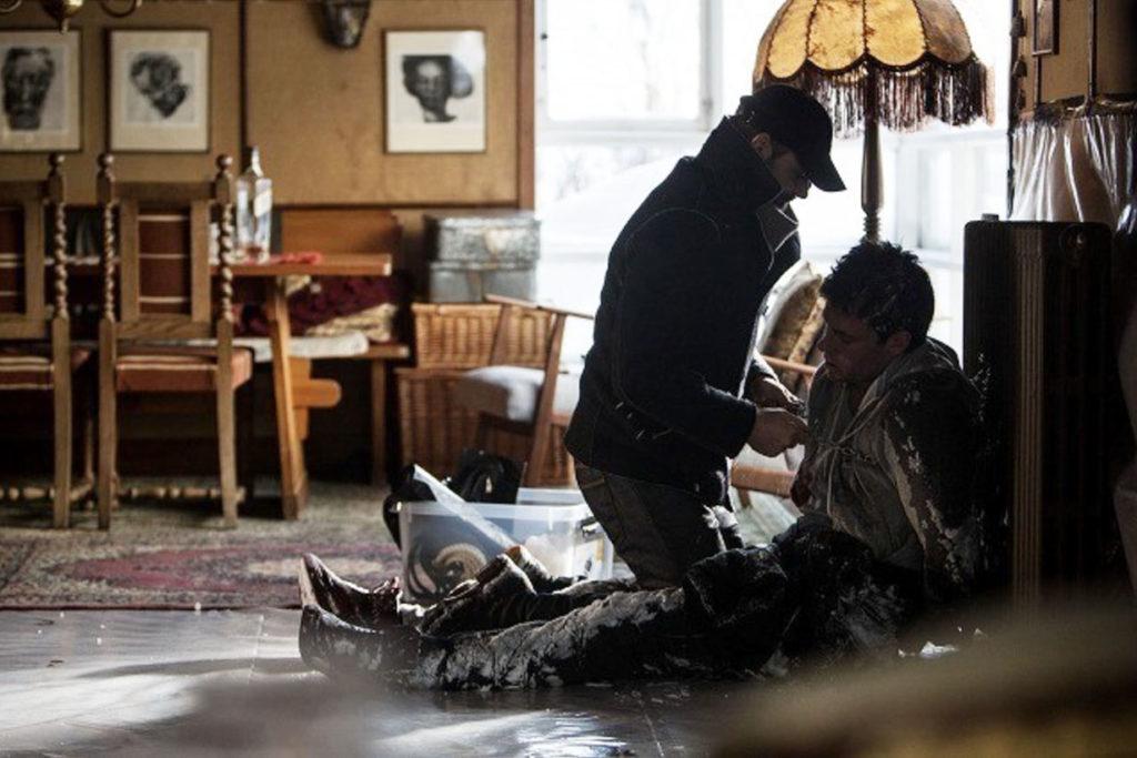 LifTe 北欧の暮らし おうちDEシネマ 3弾 殺意の誓約 アイスランド 映画