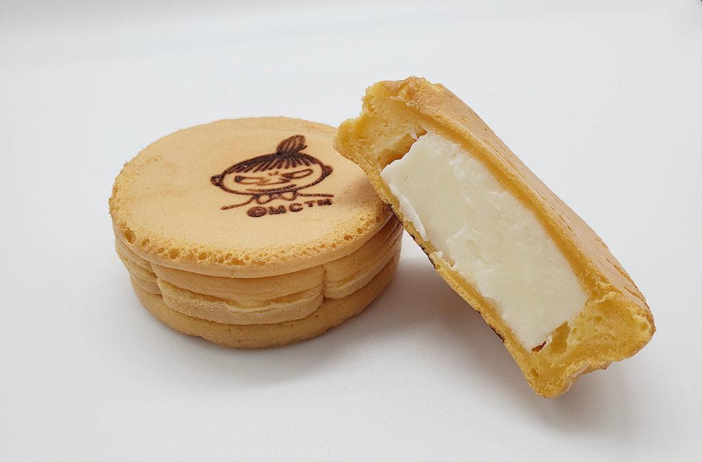 LifTe 北欧の暮らし ムーミン もちっとチーズ ファミリーマート ムーミンの日 トーベ・ヤンソン リトルミイ