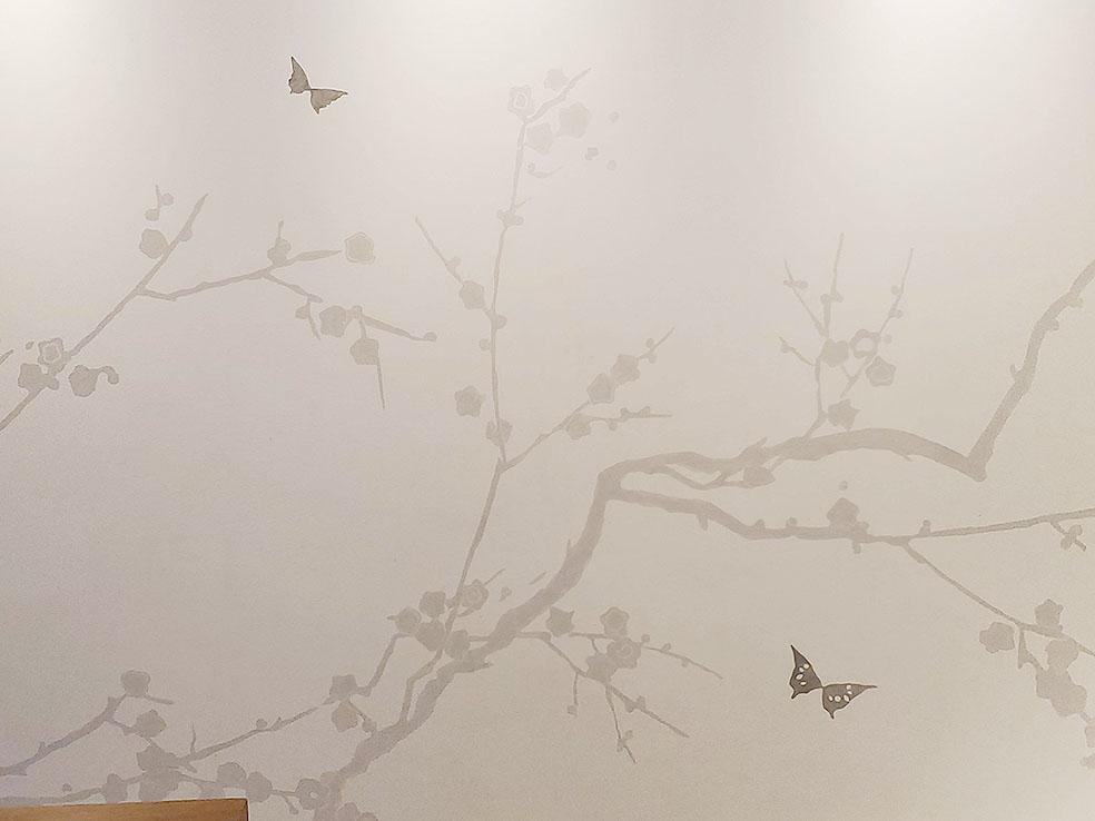 LifTe 北欧の暮らし デンマーク ニコライバーグマン Summerbird ORGANIC 南青山 クリームキス 蝶々