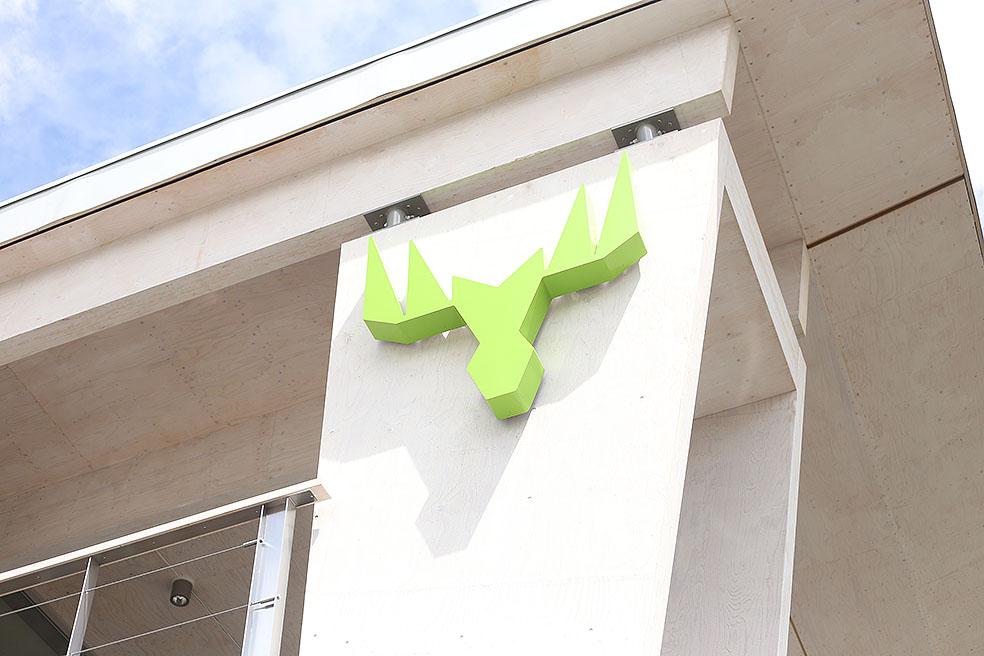 LifTe 北欧の暮らし メッツァパビリオン フィンランドパビリオン フィンランド大使館