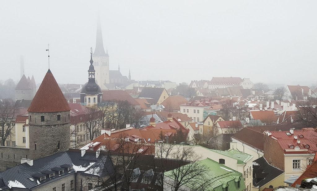 世界遺産 エストニア タリン旧市街のおすすめスポットまとめ!   LifTe ~北欧の暮らし~