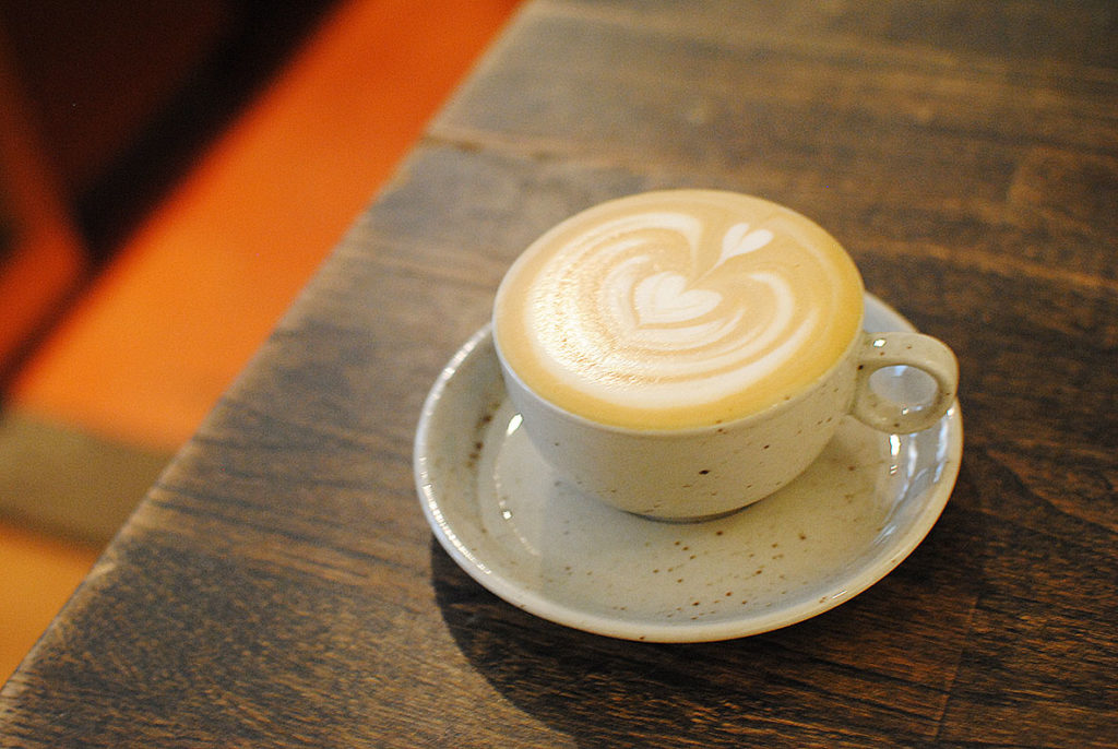 LifTe 北欧の暮らし ストックホルム 北欧現地レポート 11日目 セーデルマルム ドロップ・コーヒー drop coffee