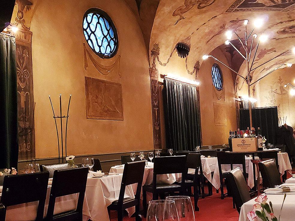 LifTe 北欧の暮らし 北欧旅日記 北欧現地レポート 10日目 スウェーデン ストックホルム Restaurang Stadshuskällaren ノーベルディナー ノーベル賞晩餐会