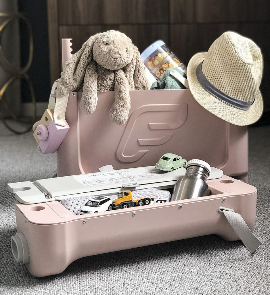 LifTe 北欧の暮らし ノルウェー ストッケ stokke ジェットキッズ by ストッケ Fly me to the Moon