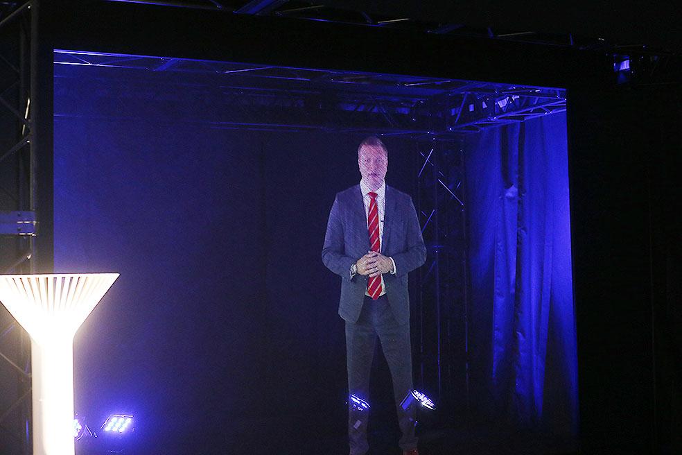 LifTe 北欧の暮らし フィンランド メッツァ・パビリオン 駐日フィンランド大使館 ヴィッレ・スキンナリ開発協力・外国貿易大臣