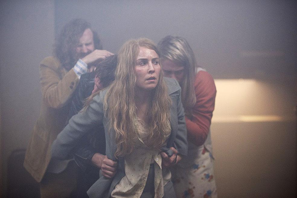 LifTe 北欧の暮らし スウェーデン 映画 ストックホルム・ケース イーサン・ホーク ストックホルム症候群 ノオミ・パラス