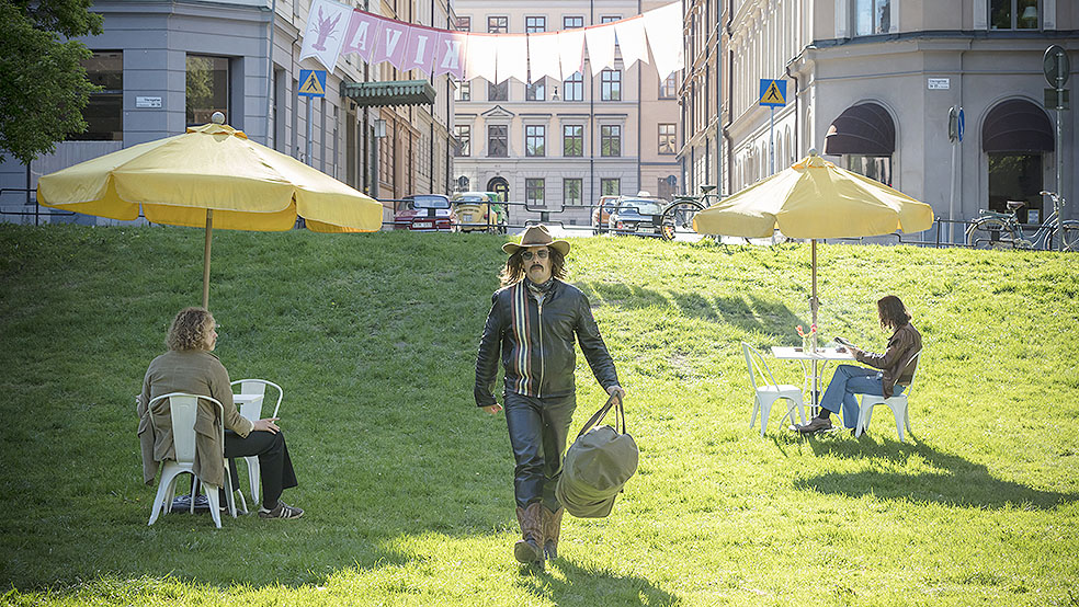 LifTe 北欧の暮らし スウェーデン 映画 ストックホルム・ケース イーサン・ホーク ストックホルム症候群