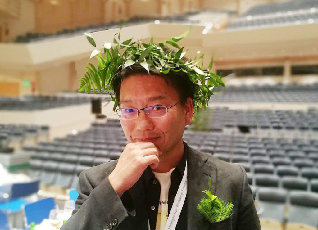 LifTe 北欧の暮らし visit finland フィンランド政府観光局 沼田晃一