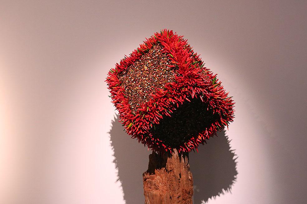 LifTe 北欧の暮らし ニコライ・バーグマン フラワーボックス 20周年 六本木ヒルズ Box art