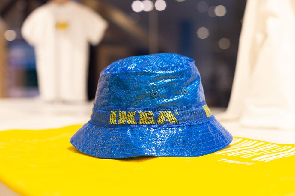 LifTe 北欧の暮らし IKEA イケア IKEA渋谷 スウェーデン FRAKTA/フラクタ