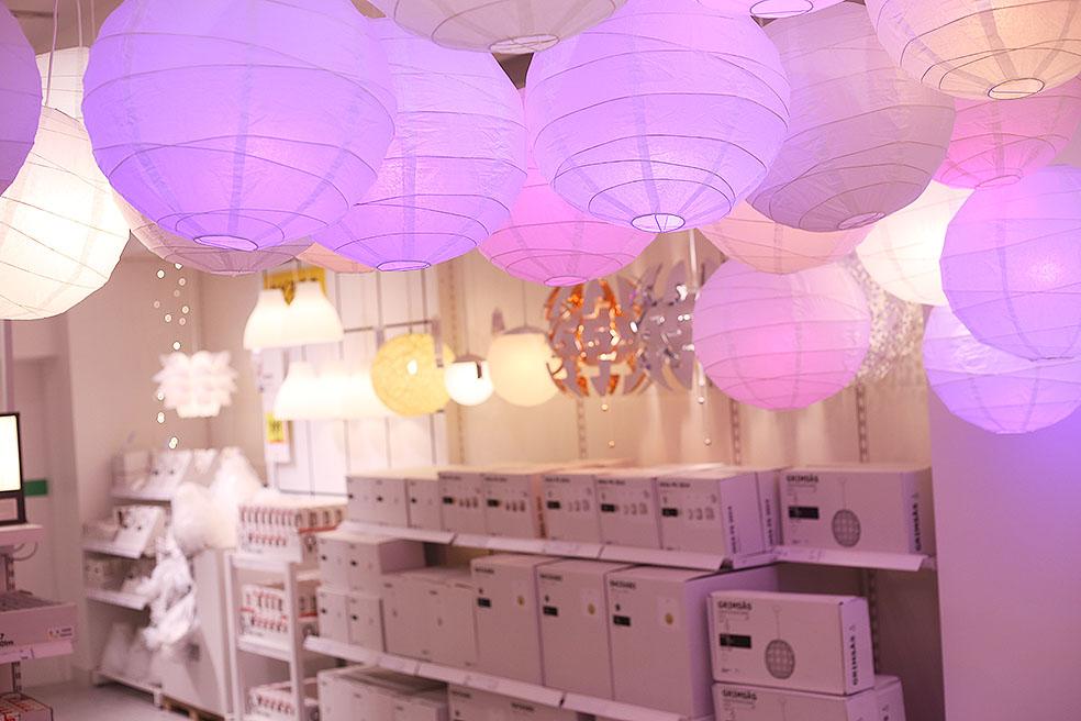 LifTe 北欧の暮らし IKEA イケア IKEA渋谷 スウェーデン 2F