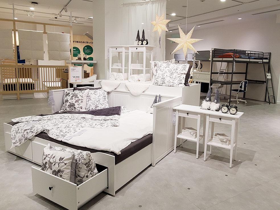 LifTe 北欧の暮らし IKEA イケア IKEA渋谷 スウェーデン 6F