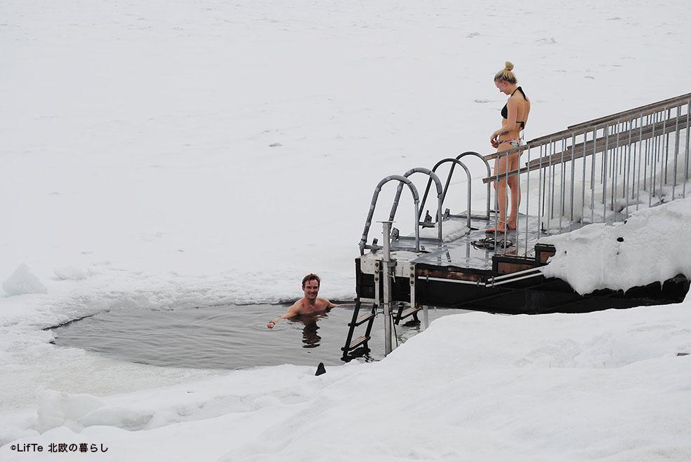 LifTe 北欧の暮らし フィンランド loyly ロウリュ