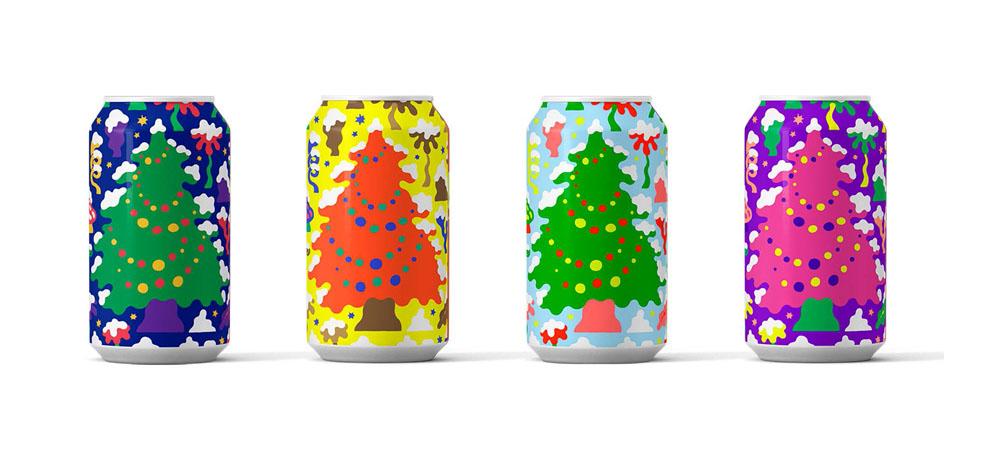 LifTe 北欧の暮らし スウェーデン オムニポロ 冬季限定 低アルコールクラフトビール