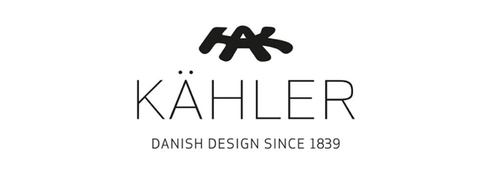 LifTe 北欧の暮らし デンマーク ケーラー KAHLER スキャンデックス