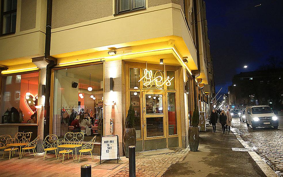 LifTe 北欧の暮らし フィンランド ヘルシンキ レストラン ビーガン ベジタリアン 人気店 yes yes yes