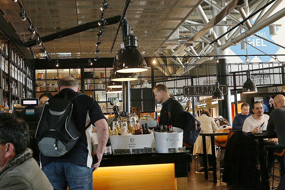 LifTe 北欧の暮らし 北欧現地レポート15日目 北欧旅日記 ヴァンター空港 nordic kitchen