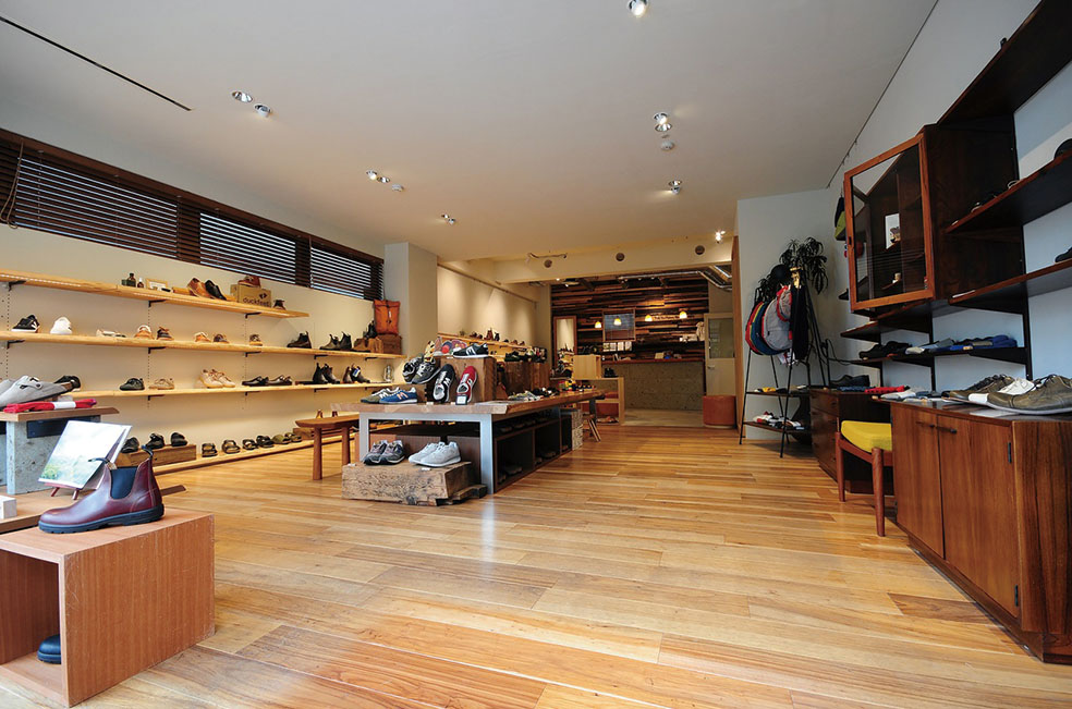 LifTe 北欧の暮らし 吉祥寺 北欧WALK2020 参加店舗 THE NATURAL SHOESTORE 吉祥寺