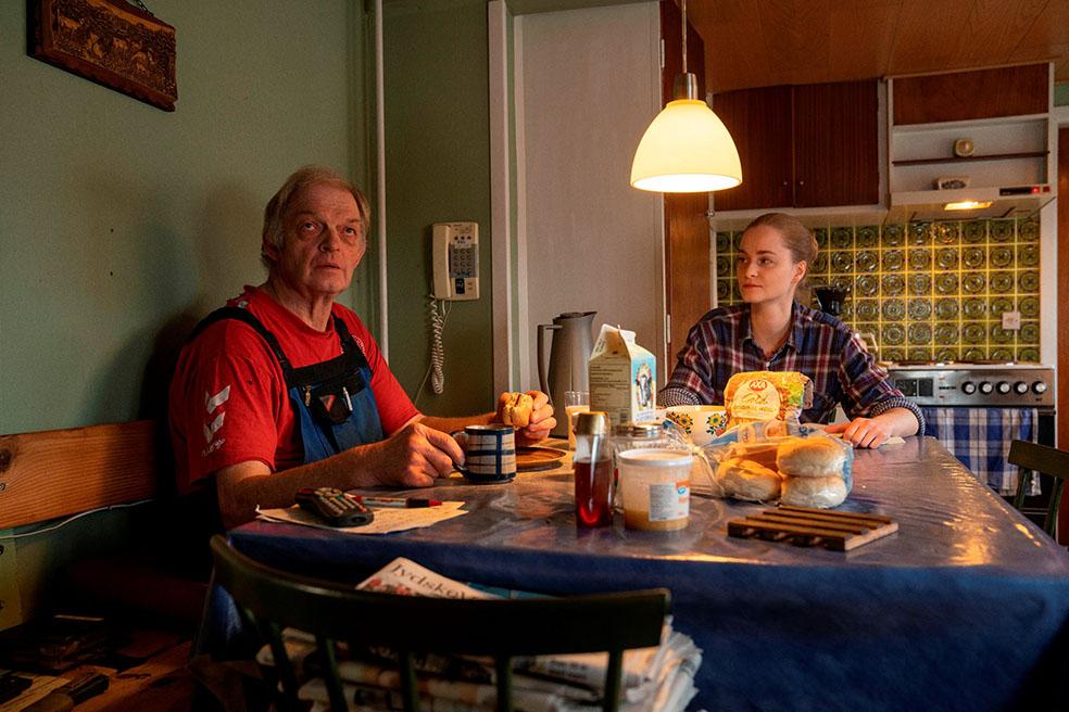 LifTe 北欧の暮らし デンマーク 映画 わたしの叔父さん ユトランド半島 YEBIS GARDEN CINEMA イェデ・スナゴー ペーダ・ハンセン・テューセン