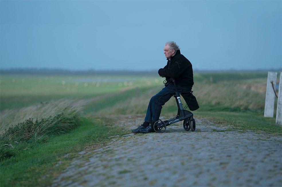 LifTe 北欧の暮らし デンマーク 映画 わたしの叔父さん ユトランド半島 YEBIS GARDEN CINEMA ペーダ・ハンセン・テューセン