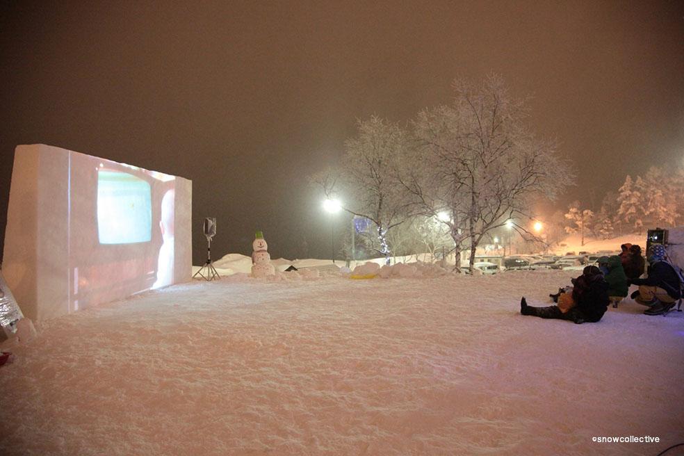 LifTe 北欧の暮らし 北欧短編映画祭 みゆき野映画祭 斑尾高原 長野県 飯山市