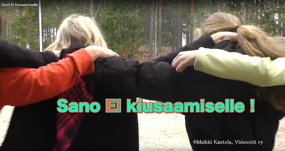 LifTe 北欧の暮らし 北欧短編映画祭 第13回みゆき野映画祭 斑尾高原 長野県 飯山市 フィンランド いじめはダメといおう
