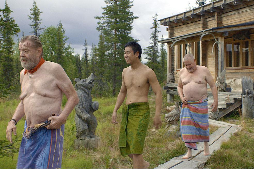 LifTe 北欧の暮らし フィンランド 映画 ミカ・カウリスマキ 世界一しあわせな食堂 チュー・パック・ホング