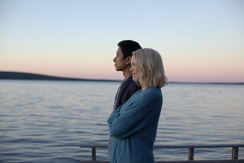 LifTe 北欧の暮らし フィンランド 映画 ミカ・カウリスマキ 世界一しあわせな食堂 アンナ=マイヤ・トゥオッコ チュー・パック・ホング