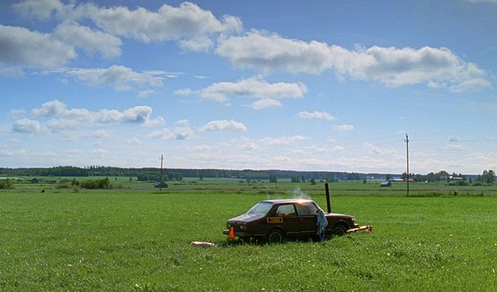 LifTe 北欧の暮らし フィンランド サウナ サウナのあるところ 映画 DVD