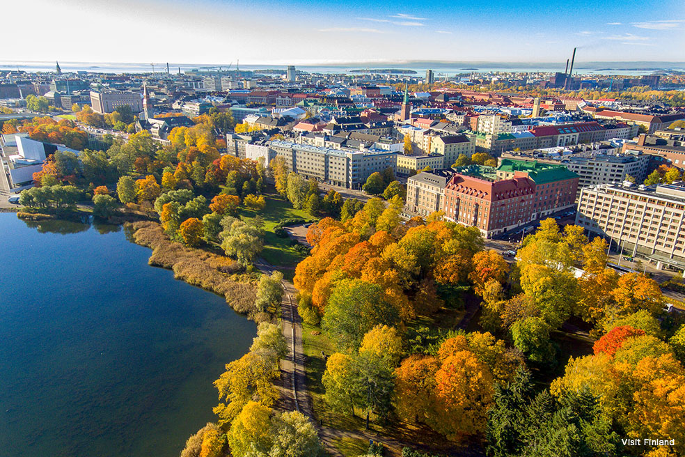 LifTe 北欧の暮らし フィンランド フィンランド政府観光局