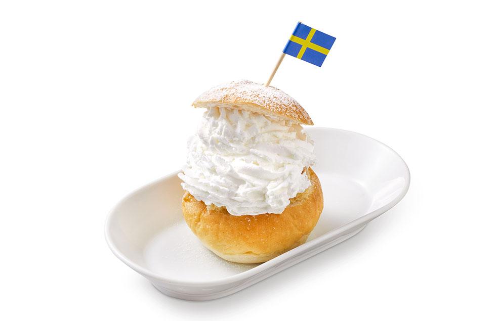 LifTe 北欧の暮らし スウェーデン イケア スウェーデン伝統料理 北欧料理 フェア もっと北欧フード セムラ
