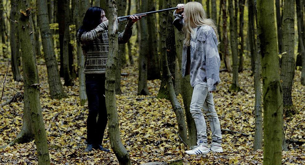 LifTe 北欧の暮らし ノルウェー ブラックメタル メイヘム ロード・オブ・カオス 映画 北欧映画 ロリー・カルキン ジャック・キルマー