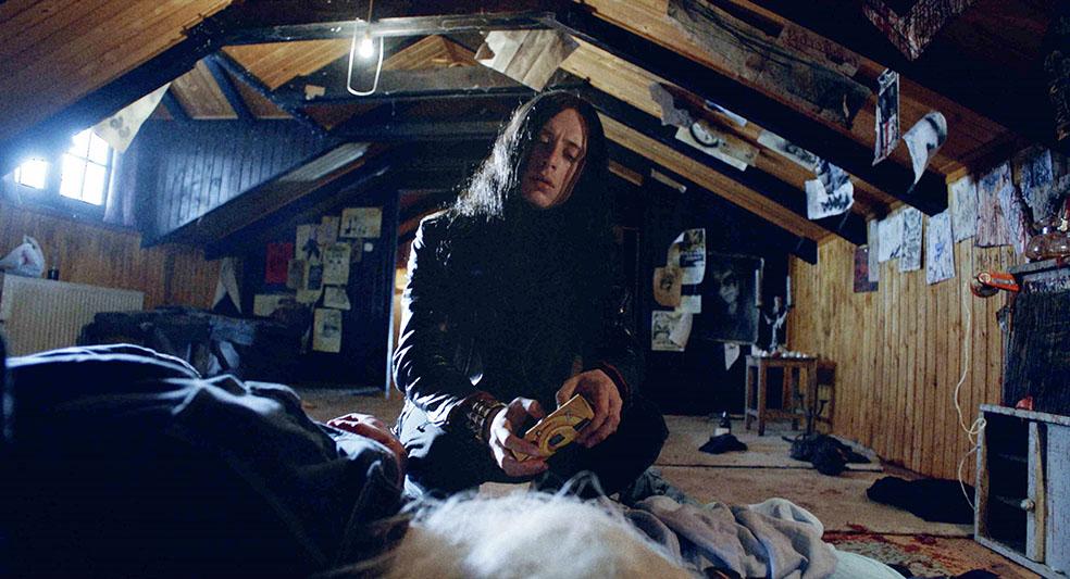 LifTe 北欧の暮らし ノルウェー ブラックメタル メイヘム ロード・オブ・カオス 映画 北欧映画 ロリー・カルキン