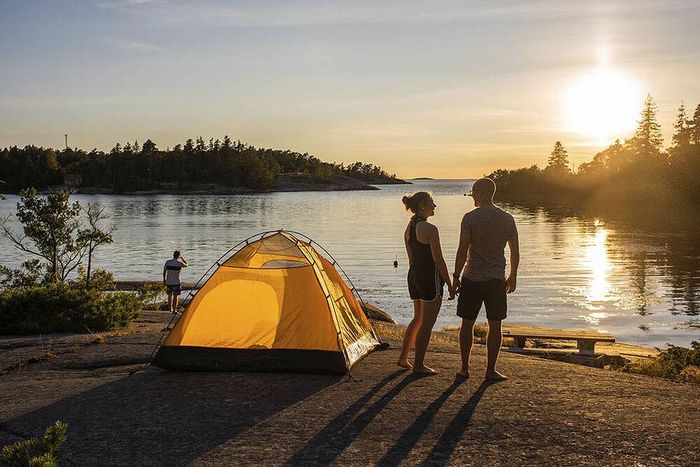 LifTe 北欧の暮らし 世界幸福度ランキング2021 world happiness report フィンランド政府観光局 visit finland
