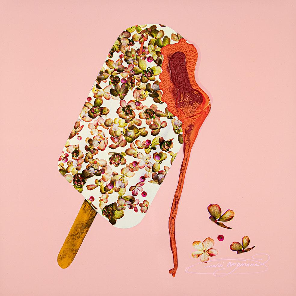LifTe 北欧の暮らし デンマーク ニコライバーグマン  Nicolai Bergmann Pop Art in Bloom GALLERY nicolai bergmann
