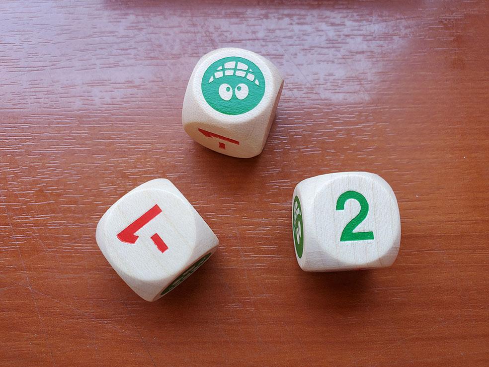 LifTe 北欧の暮らし ボードゲーム リトアニア フィックス fix すごろくや