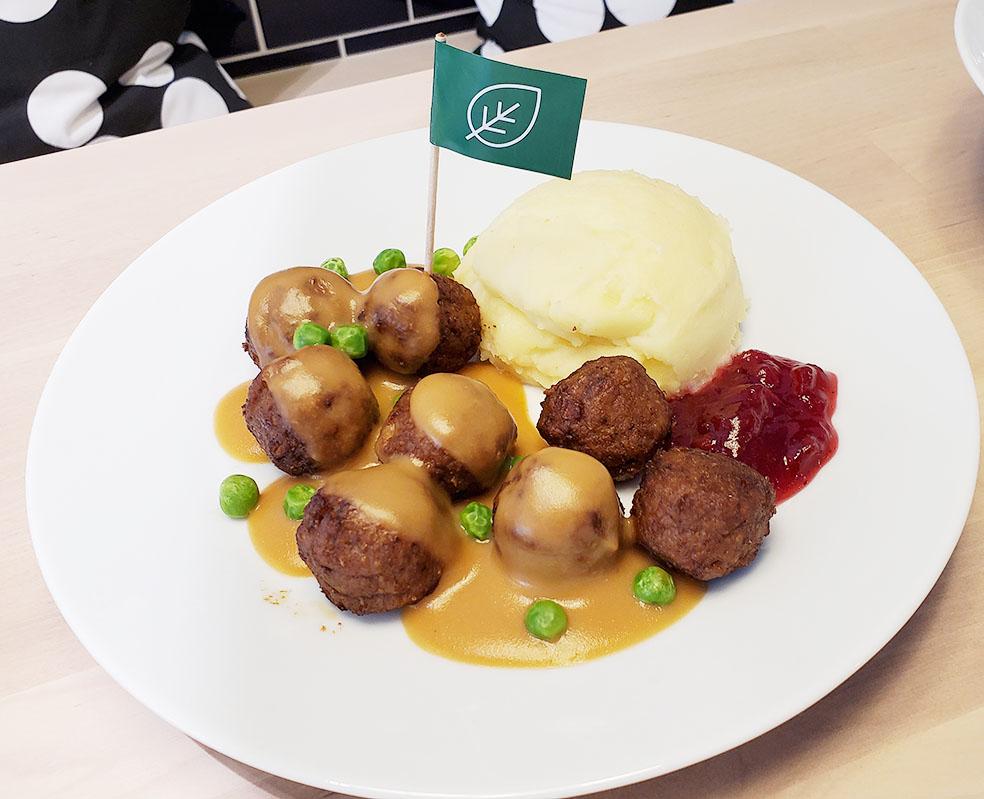 LifTe 北欧の暮らし スウェーデン イケア IKEA渋谷 スウェーデンレストラン オープン