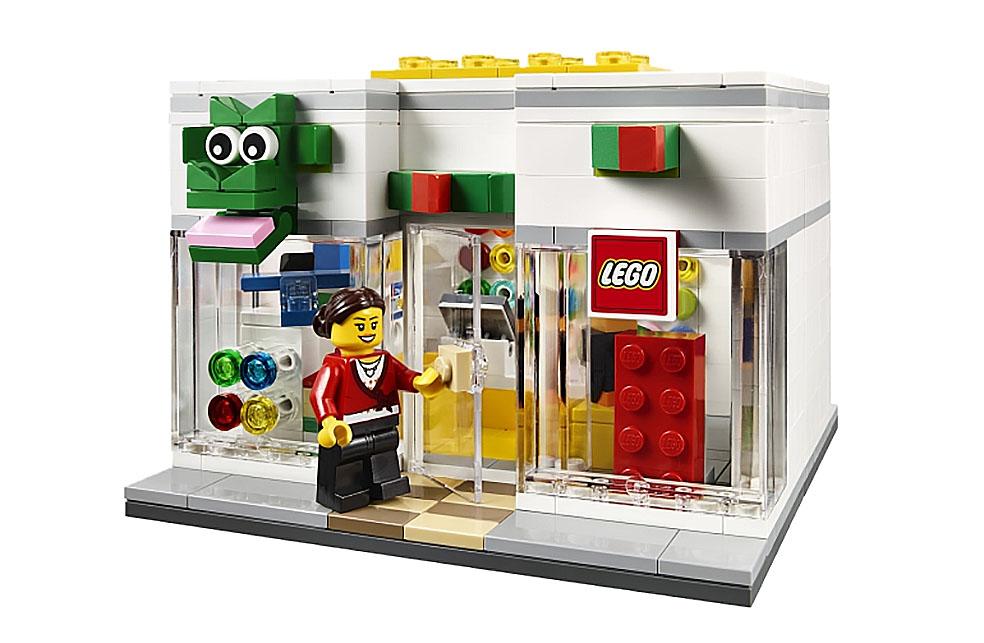 LifTe 北欧の暮らし デンマーク レゴ レゴショップ オープン レゴストア木更津店 レゴストア入間店 レゴストアセット