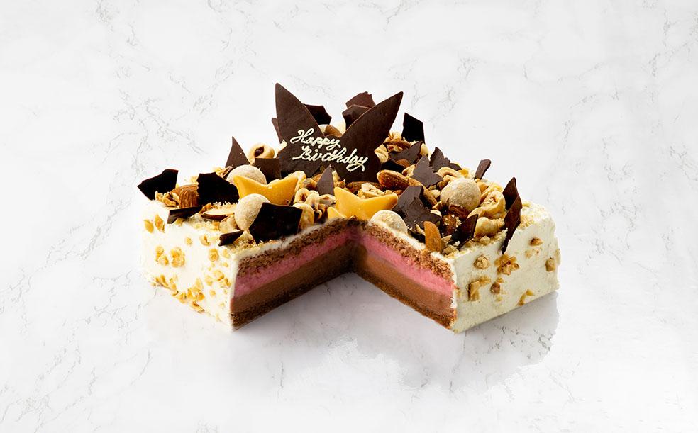 デンマーク サマーバードオーガニック summerbirdorganic 青山 LifTe 北欧の暮らし Birthday Cake バースデーケーキ アンバー