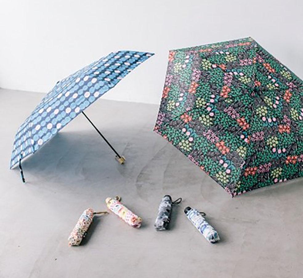 LifTe 北欧の暮らし フィンランド メッツァ メッツァホール メッツァビレッジ キッピスフェア kippis  LIGHT CARBON 折りたたみ傘