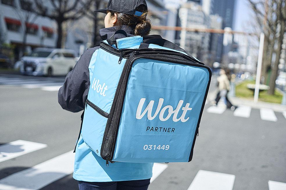 LifTe 北欧の暮らし イケア ウォルト IKEA wolt 業務提携
