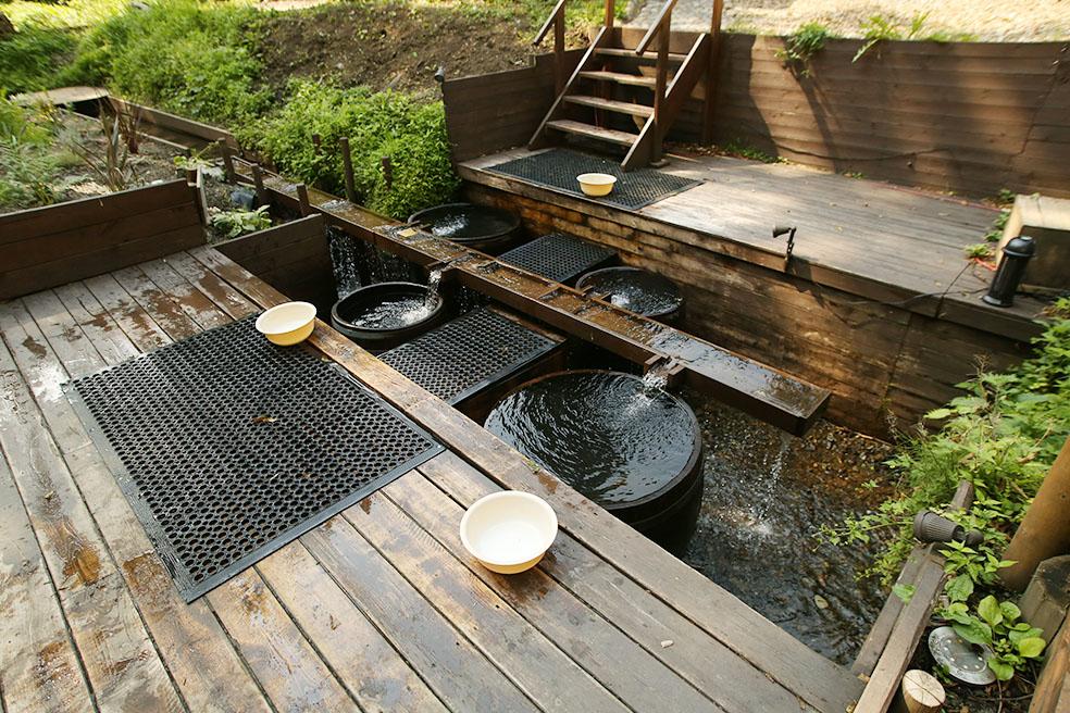 LifTe 北欧の暮らし 長野県 THE SAUNA フィンランド サウナ 野尻湖 木樽