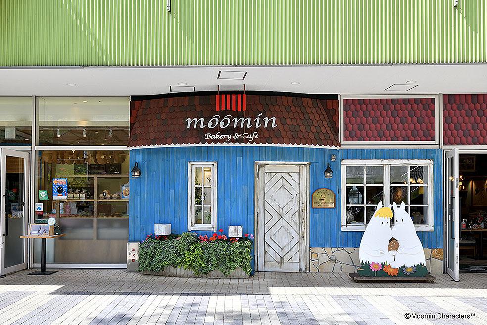 LifTe 北欧の暮らし フィンランド ムーミン ムーミンカフェ トゥーティッキフェア ムーミン