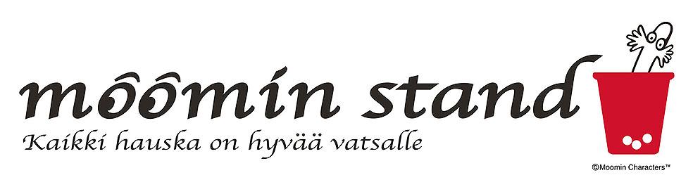 LifTe 北欧の暮らし フィンランド ムーミン ムーミンスタンド  トゥーティッキフェア