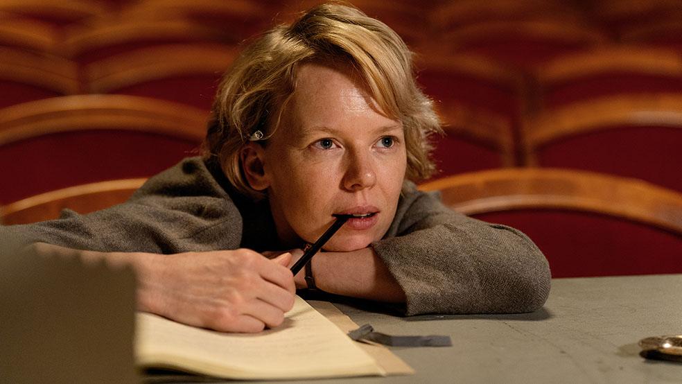LifTe 北欧の暮らし フィンランド スウェーデン ムーミン トーベヤンソン TOVE トーベ クロックワークス 映画