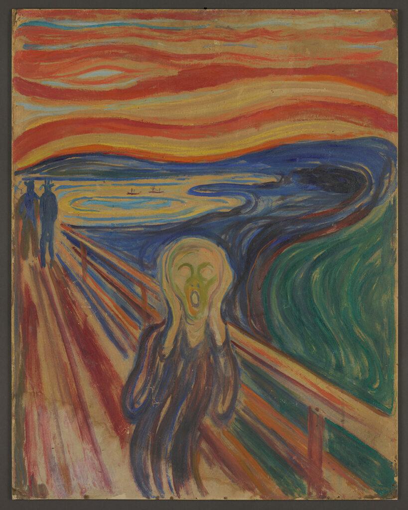 LifTe 北欧の暮らし ムンク 美術館 オープン オスロ Munch 観光スポット 叫び